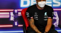 Image: Hamilton full of praise: 'Just a remarkable job by everyone in this team'