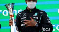Afbeelding: Hamilton vindt Verstappen niet agressiever: 'Daar hebben we performance verloren'