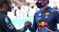 Afbeelding: Definitieve startgrid GP Spanje: Ondanks gridstraf geen wijzigingen aan opstelling