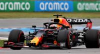 Afbeelding: Zeldzaam slechte pitstop van Red Bull Racing op cruciaal moment voor Verstapppen