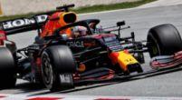 Afbeelding: Scenario's GP van Spanje: Snelste strategie wellicht niet de beste voor Verstappen