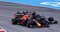 Afbeelding: Verstappen verliest van Hamilton door strategische meesterzet van Mercedes