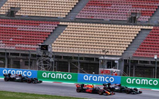 'Hij is de beste man die de Formule 1 tot nu toe gekend heeft'