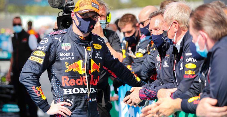 Cijfers na Grand Prix van Spanje | Hamilton perfect, Verstappen komt net tekort