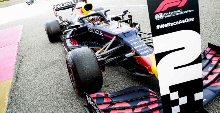 'Pole was mogelijk voor Verstappen, maar Mercedes was toch te snel in de race'