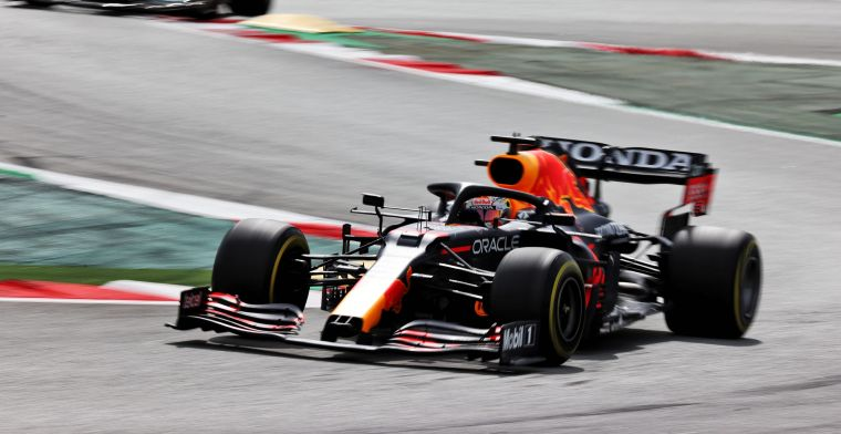 Horner after Hamilton's comments about Red Bull: FIA has no problem with it