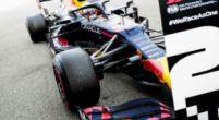 Afbeelding: 'Pole was mogelijk voor Verstappen, maar Mercedes was toch te snel in de race'