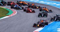 Afbeelding: Helft minder kijkers volgden race van Verstappen in Spanje, en wel om deze reden