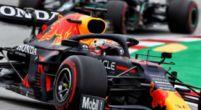 Afbeelding: Heeft Red Bull de race weggegeven? 'Hamilton zat nooit echt dicht bij Verstappen'