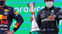 Afbeelding: Coureursklassement na Spaanse GP: Verstappen en Hamilton in eigen duel op afstand
