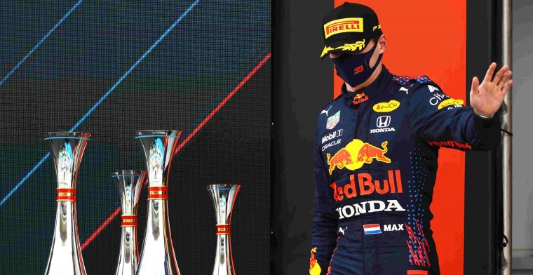 Palmer fears: 'That will be demoralising for Verstappen'