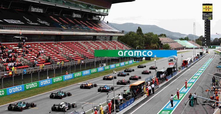 Triple-headers in Frankrijk en Oostenrijk of een kalender met 22 GP's? De opties!
