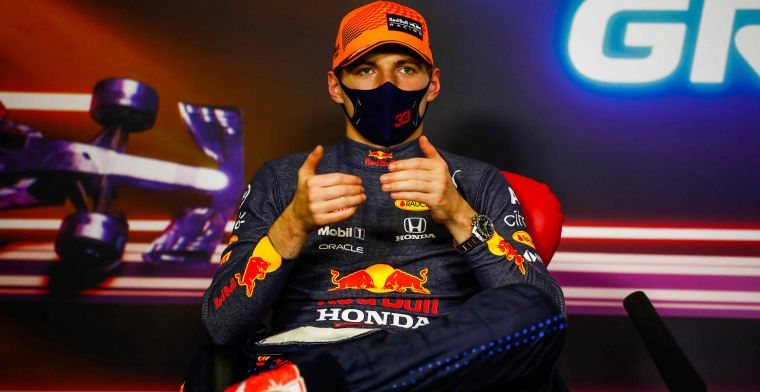 Hoop voor Verstappen in Monaco: 'Daar gelden andere wetten'