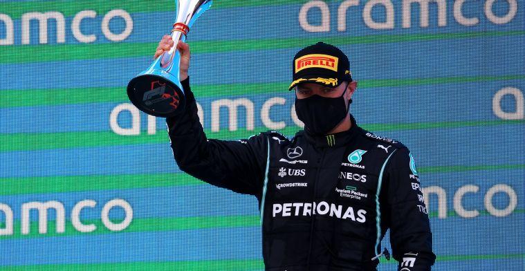 Valtteri Bottas in profile | The Mercedes driver in his teammates' shadow