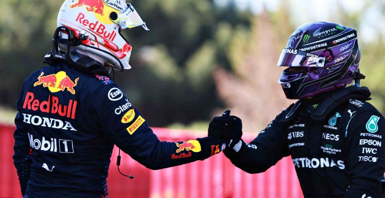 Ecclestone: 'Fans of Verstappen I have to take that hope away'