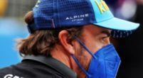 """Afbeelding: Alonso schiet tekort: 'Ik geef honderd procent, maar dat is niet genoeg"""""""