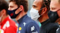 Image: Hamilton sends clear message to rivals: 'That's ominous'