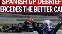 Afbeelding: Mercedes slaat grote slag: Spaanse Grand Prix debriefing