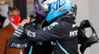 Afbeelding: Bottas nog altijd de perfecte nummer twee voor Mercedes: ''Wie is dan Russell?''
