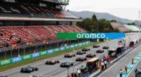 Afbeelding: Triple-headers in Frankrijk en Oostenrijk of een kalender met 22 GP's? De opties!