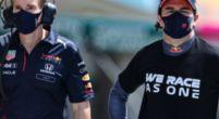 Afbeelding: Perez komt nog tekort: 'Ik kan de frustratie van Verstappen wel begrijpen'