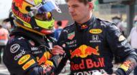 Afbeelding: Zoveel punten heeft Verstappen al verloren door het ontbreken van Perez