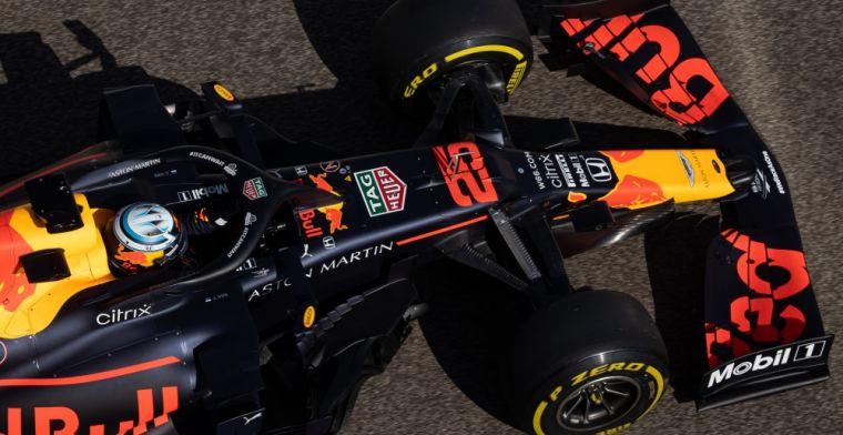 Ontslagen coureurs terug in F1-auto: 'Dit is onbeschrijflijk'