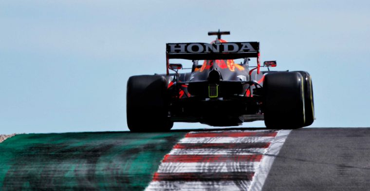 Formule 1 start werkgroep op probleem met Track Limits op te lossen