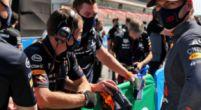 Afbeelding: 'Gezien de snelheid van Red Bull zat er niet meer in voor Verstappen'