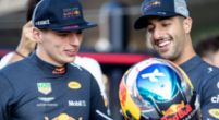 Image: Ricciardo on being Verstappen's teammate: 'We didn't give each other any space'