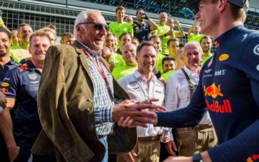 Hoe rijk is Red Bull-eigenaar Mateschitz nou eigenlijk?