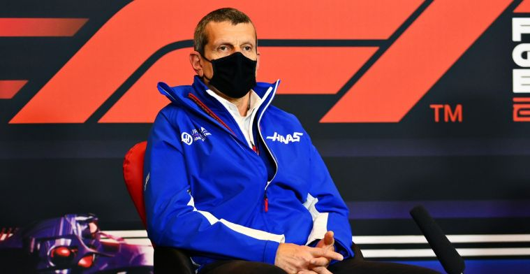 Steiner: 'I'm not in a position to comment'