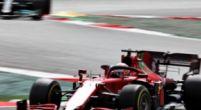 Afbeelding: Leclerc geeft toe: 'Vorig jaar was zeker een moeilijk seizoen'