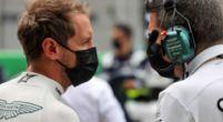 Afbeelding: Vettel kritisch op zichzelf na eerste vier races: ''Ik mis echt wat snelheid''