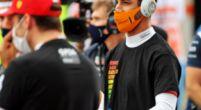 Image: 'Different behaviour' MCL35M caused Ricciardo's bad start to 2021