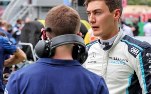Russell, Perez en Bottas geïnteresseerd in Williams? 'Interessante optie'