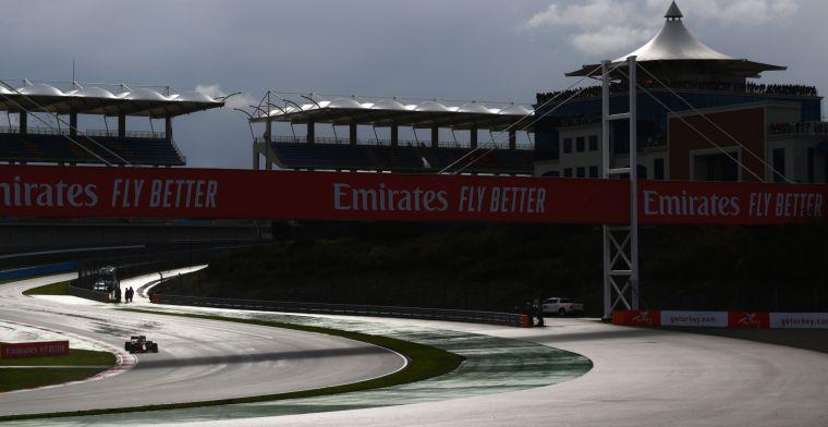 BREAKING: GP Turkije officieel uitgesteld, twee races in Oostenrijk