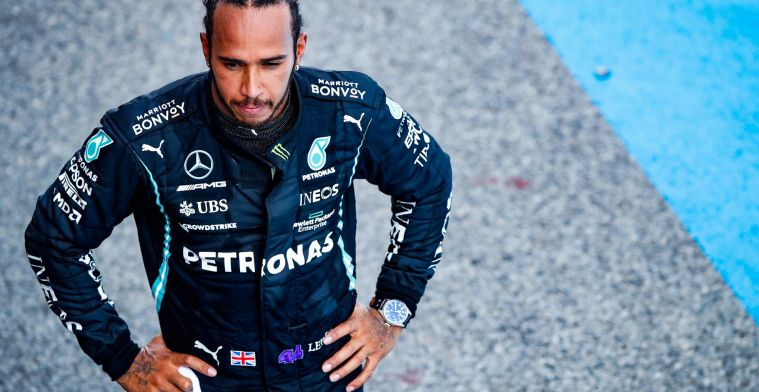 'Ik denk dat de Hamilton van nu heel anders is dan die van toen'