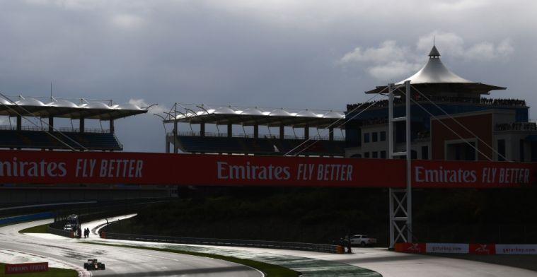 Domenicali delighted with Austria double-header despite Turkey cancellation