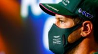 Image: Aston Martin remains confident in Vettel: 'Hulkenberg's arrival says nothing'