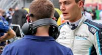 Afbeelding: Russell, Perez en Bottas geïnteresseerd in Williams? 'Interessante optie'