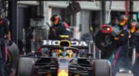 """Afbeelding: Kritiek op Pérez bij Red Bull: """"Het verschil is te groot"""""""