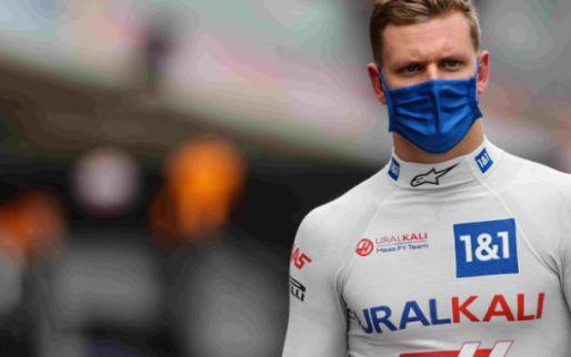 Schumacher: 'Daardoor hebben Max en ik ook besloten om dit te gaan doen'