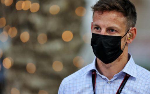 Jenson Button reveals: