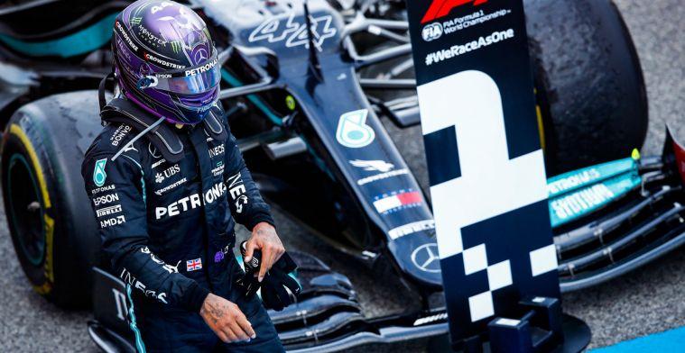 Jordan: 'Both are unique, but I'm still going for Hamilton'