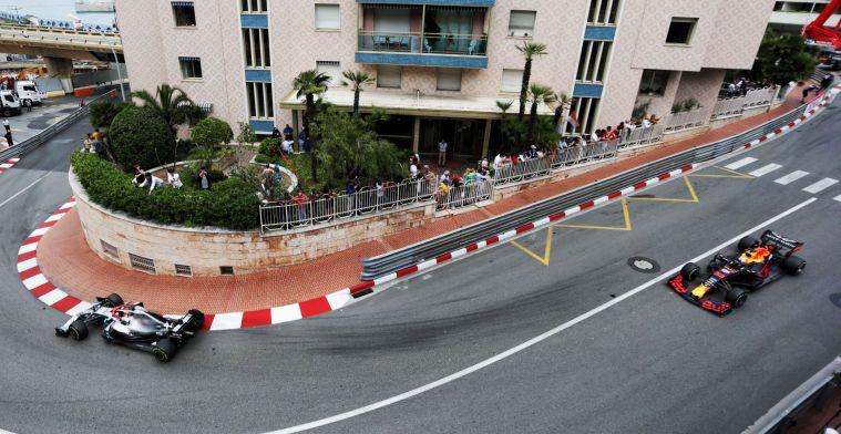 Kan Red Bull winnen in Monaco? Dat wordt nog niet zo makkelijk hoor