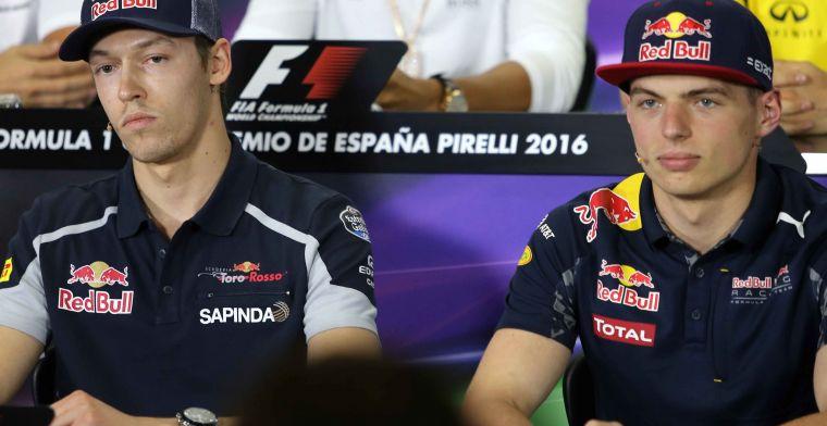Terugblik: Waarom Verstappen in 2016 plots voor Red Bull mocht rijden