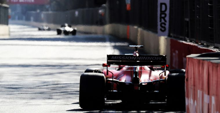 Baku organizers are not worried about Miami GP coming up