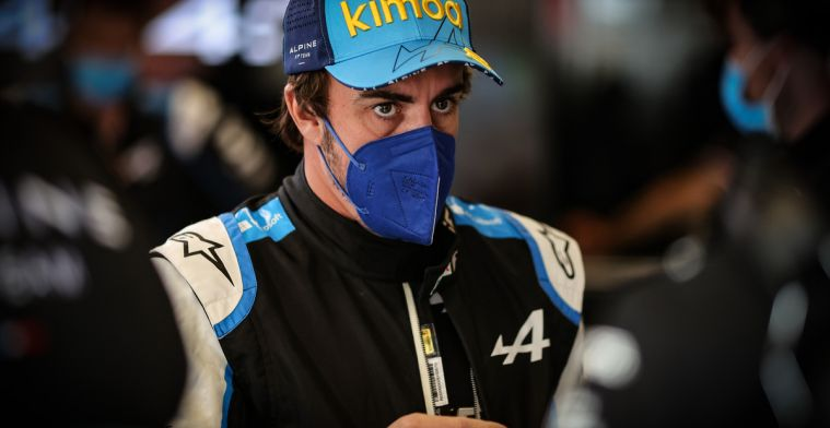 Alonso: 'Title battle between multiple teams won't come for a couple of years'