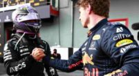 "Image: Grosjean full of praise: ""You will never see Verstappen struggling"""